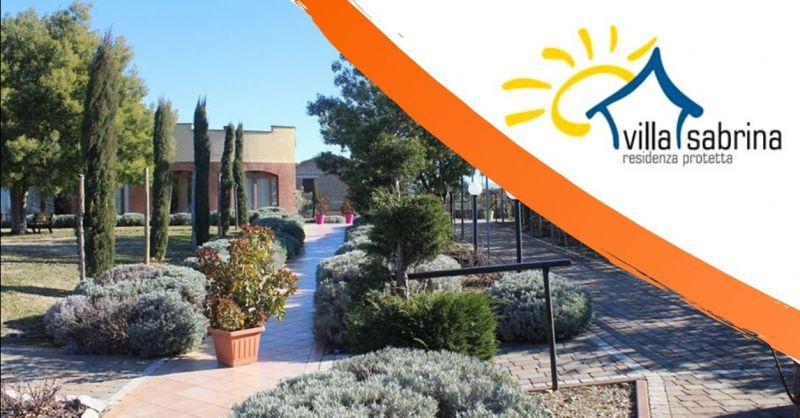 Occasione struttura specializzata nell'assistenza persone non autosufficienti Umbria Lazio