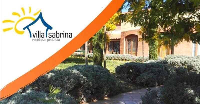 Promozione struttura per anziani con demenza e malattie neurodegenerative Umbria Lazio