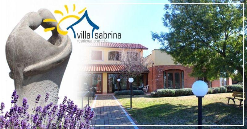 VILLA SABRINA - Promozione casa di riposo specializzata in malati di Alzheimer Umbria Lazio