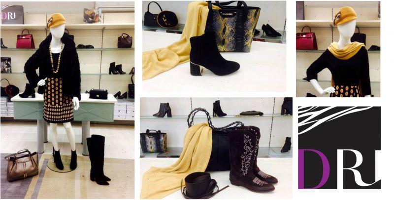 offerta vendita abbigliamento e accessori moda a udine - promozione vendita calzature a udine
