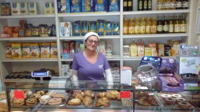 offerta consegna pane a a domicilio gratis camaiore promozione consegna domicilio gratis