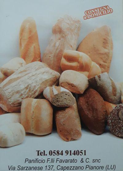 offerta forniture pane per alimentari camaiore promozione forniture pane alimentari camaiore