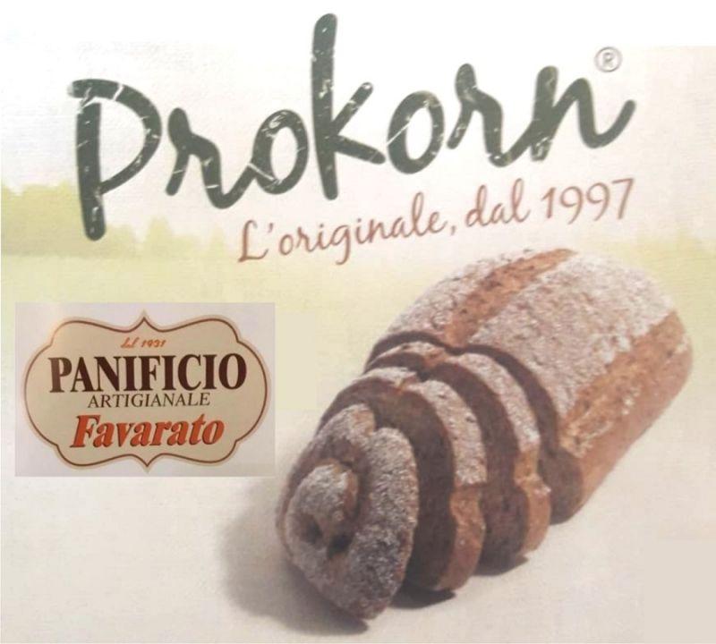 PANIFICIO FAVARATO offerta pane multicereali - promozione pane per dieta
