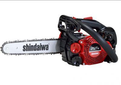 offerta vendita motosega da potatura promozione macchine shindaiwa per il giardinaggio