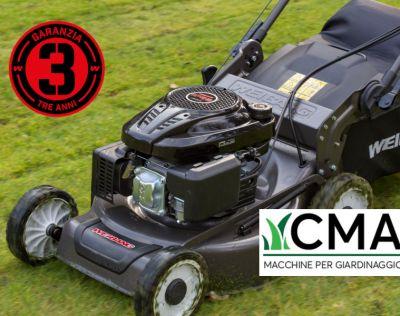 offerta rottamazione tagliaerba promozione rottamazione macchine da giardino