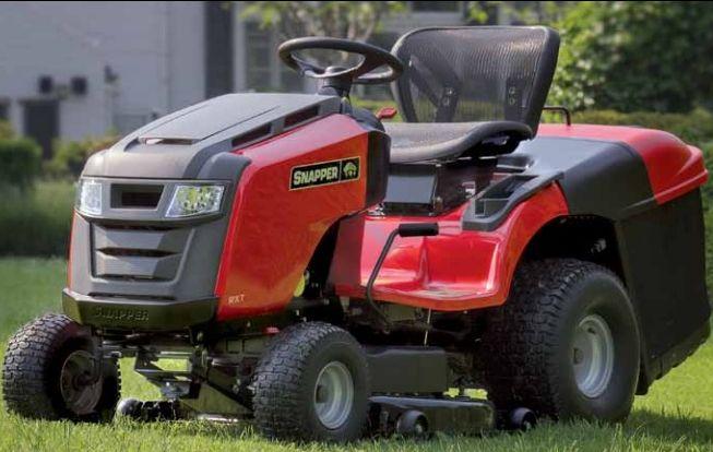 offerta vendita trattorino-promozione macchine per il giardinaggio