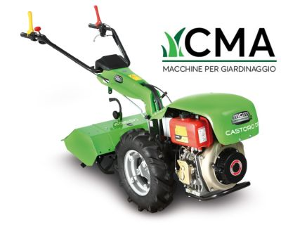 offerta rottamazione motocoltivatore promozione vendita macchine da giardino