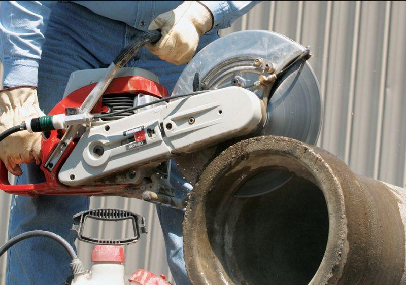 vendita mototroncatrice edile-vendita assistenza riparazioni mototroncatrice