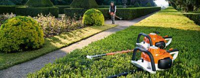 vendita macchine per il giardinaggio stihl riparazioni assistenza macchine stihl