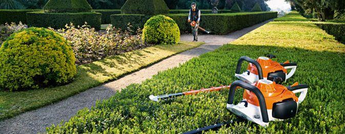 Vendita macchine per il giardinaggio stihl riparazioni sihappy - Tipo di cesoie da giardino ...