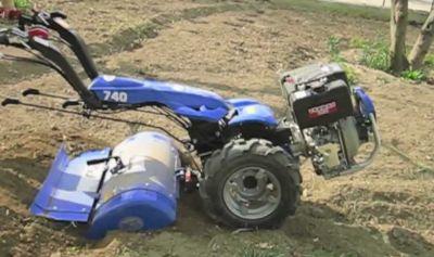 riparazioni motocoltivatore bcs ferrari vendita motocoltivatore