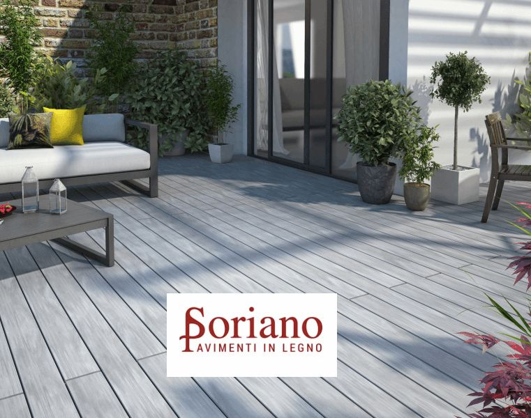Offerta parquet per esterno promozione pavimenti in legno sihappy