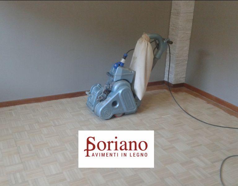offerta manutenzione pavimenti in legno-promozione lamatura verniciature e lucidatura parquet