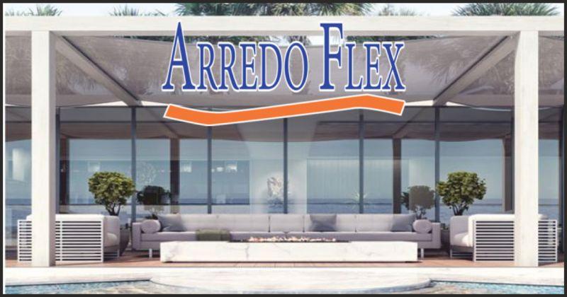 arredoflex offerta outdoor arredamento esterni - occasione ambienti esterni su misura perugia