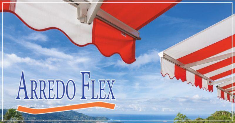 arredo flex offerta installazione tende da sole - occasione montaggio tende da sole perugia