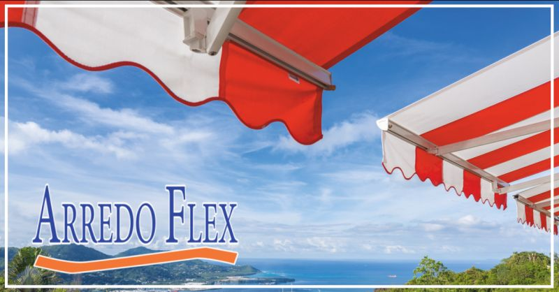 arredo flex offerta tende da sole perugia - occasione vendita tende da sole perugia