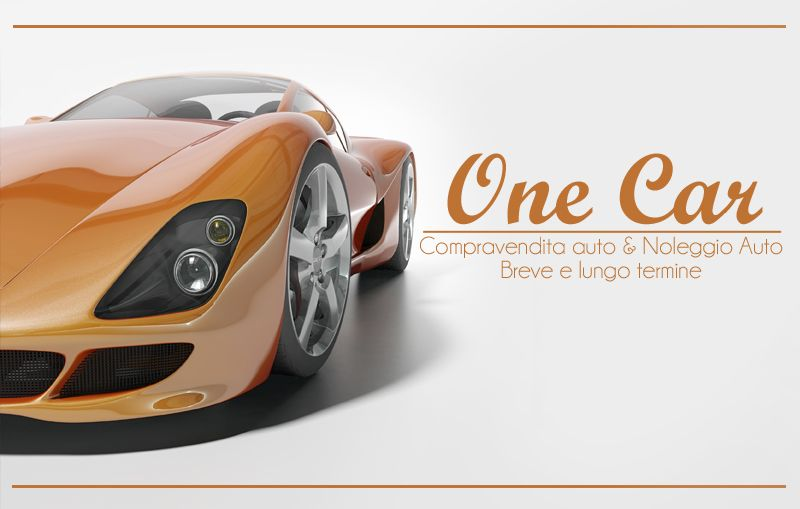 Offerta Vendita Auto Moncalieri - Promozione Vendita auto e noleggio a lungo termine a Torino