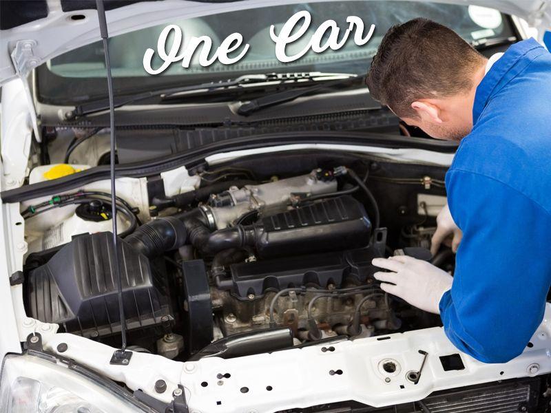 Offerta servizio autoriparazioni officina meccanica professionale - One-Car