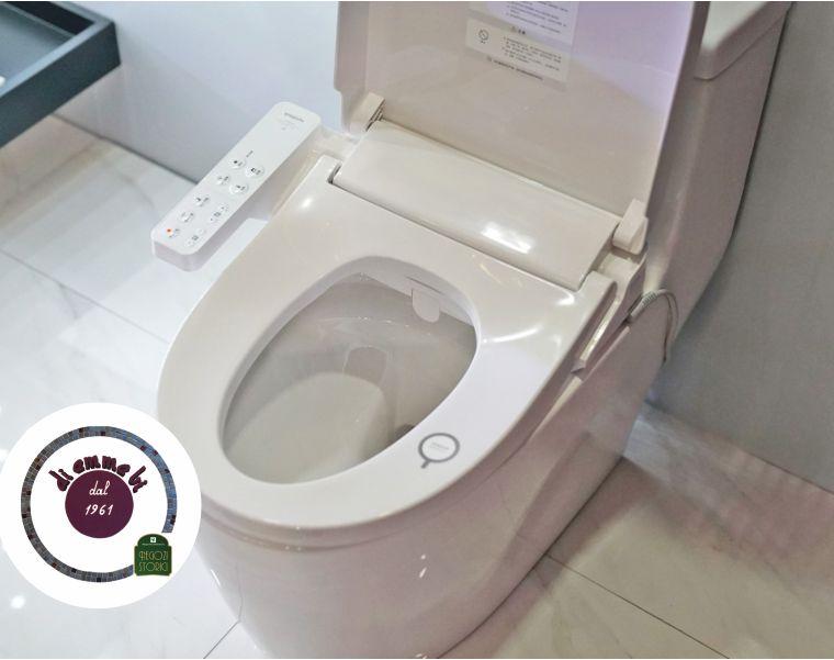 offerta washlet toto-promozione rivenditori water evoluti massima igiene