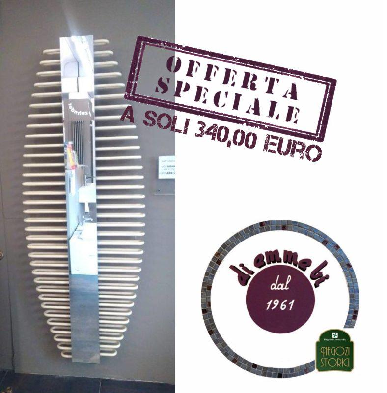 DI EMME BI offerta radiatore vasco - promozione termoarredo sigma