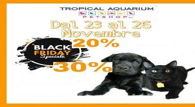 tropical aquarium petshop srl offerta sconti accessori occasione guinzaglio animali ragusa