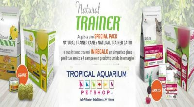 tropical aquarium petshop srl offerta cibo cani occasione cibo gatti ragusa