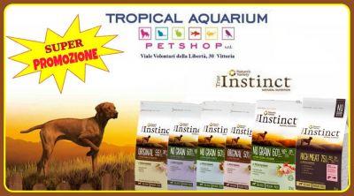 true instinct adult medium maxi da 12 kg a prezzi scontatissimi da tropical aquarium