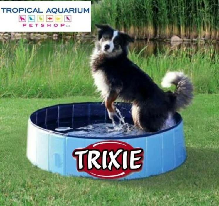 Piscina per cani da Tropical Aquarium  Petshop
