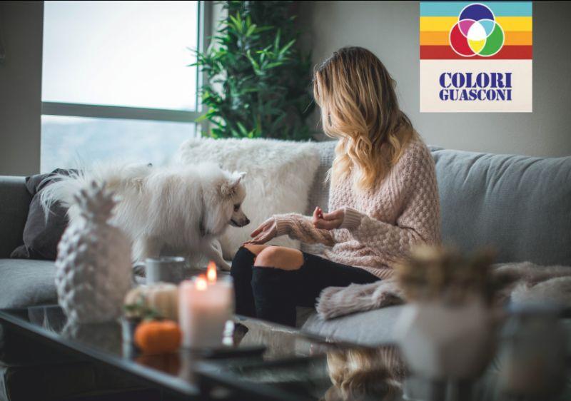 COLORIFICIO GUASCONI offerta PPG Voice of color - promozione sistema identificazione colore