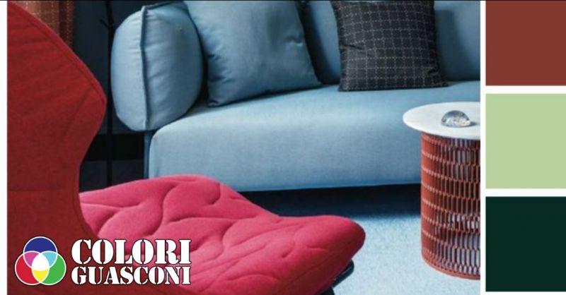 COLORIFICIO GUASCONI offerta sigma coatings progettare colore casa - promozione voice of color