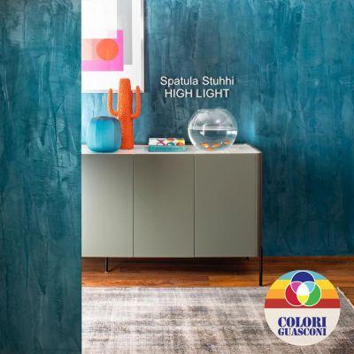 colorificio guasconi offerta spatula stuhhi high light promozione tendenze colore casa