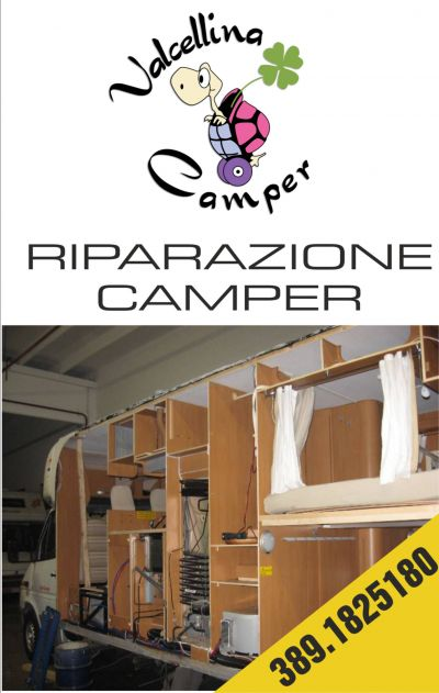 offerta riparazione camper occasione interventi di riparazione camper