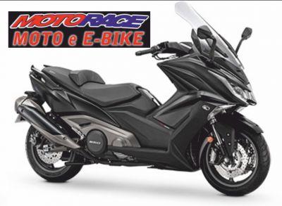 kymco ak 550 2018 promozione scooter kymco nuovo e usato