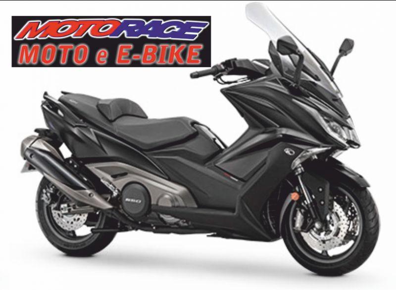 kymco ak 550 2018-promozione scooter kymco nuovo e usato
