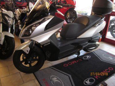 offerta kymco dowtown 300 usato garantito promozione kymco dowtown 300 come nuovo