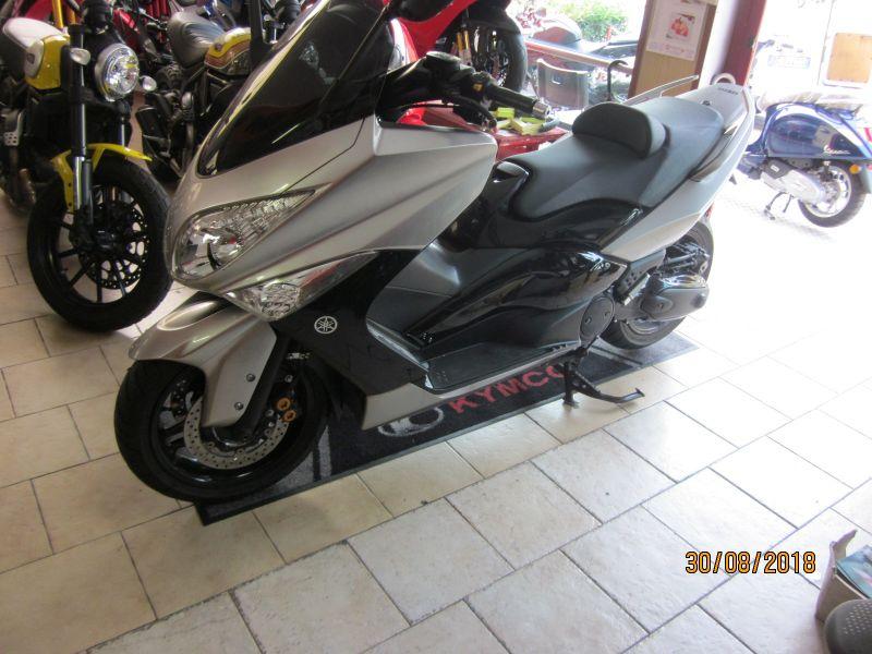 YAMAHA T max 500 2008