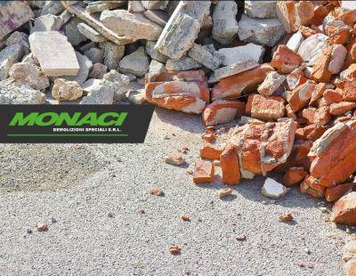 offerta demolizione con filo diamantato promozione demolizione con filo di diamante