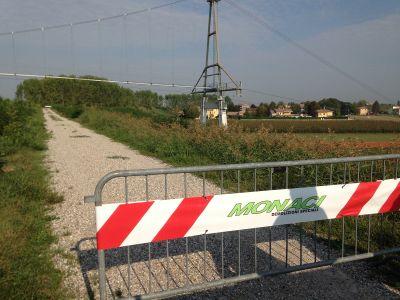 demolizione metanodotti gasdotti impianti
