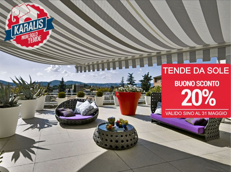 Emejing Tende Blanc Mariclò Photos - acrylicgiftware.us ...