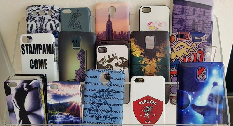 Offerta cover personalizzate Corciano - tazze personalizzate - Corciano - Ottoshirt