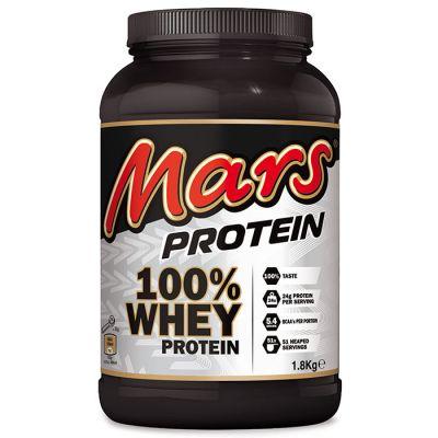 mars proteine sport massa muscoli colazione spuntini