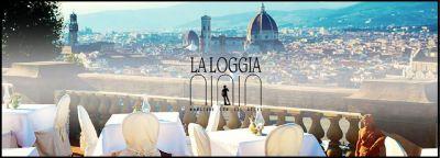 ristorante la loggia offerta alta cucina gourmet promozione ristorante lusso vista panoramica