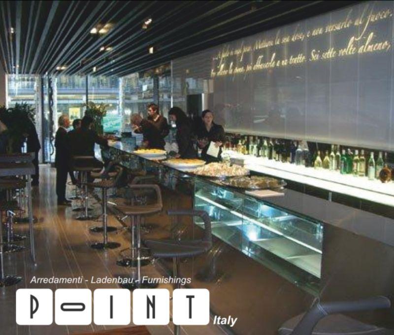 POINT ITALY offerta franchising arredamento - promozione arredamento per locali in franchising
