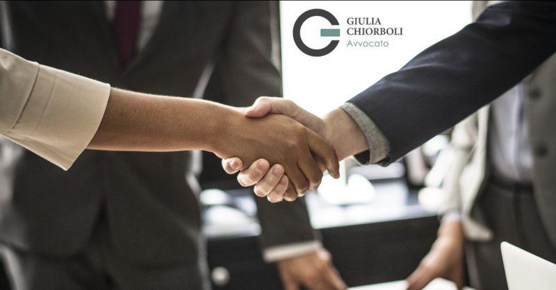 STUDIO LEGALE GIULIA CHIORBOLI - Offerta consulenza legale per separazioni e divorzi Treviso