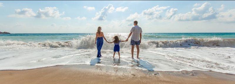 Offerta Vacanza Famiglia Riviera Ligure | Promozione Case Vacanze Arma di Taggia