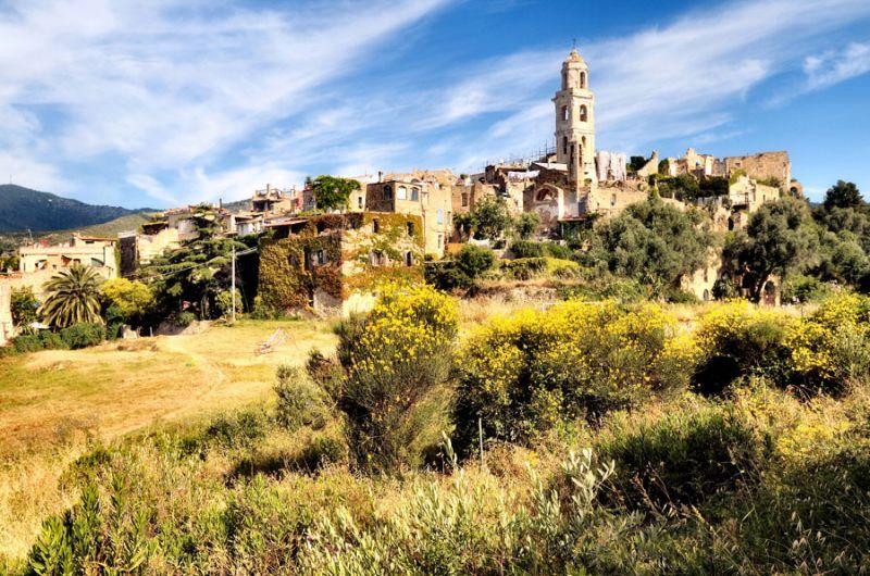 Offerta sconto 5% soggiorni 7 notti dal 01/06/19 al 14/06/19 | RESIDENCE DEL PRADO Riva Ligure