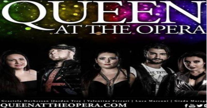 Offerta Queen At The Opera a Sanremo - Promozione Residence del Prado Riva Ligure