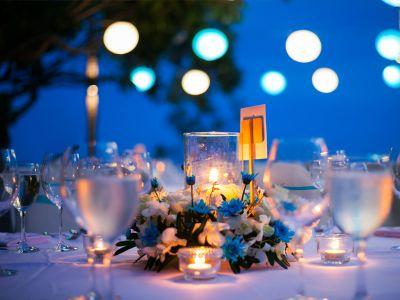 offerta cenare allaperto a gallipoli promozione vista castelli gallipoli cena allaperto
