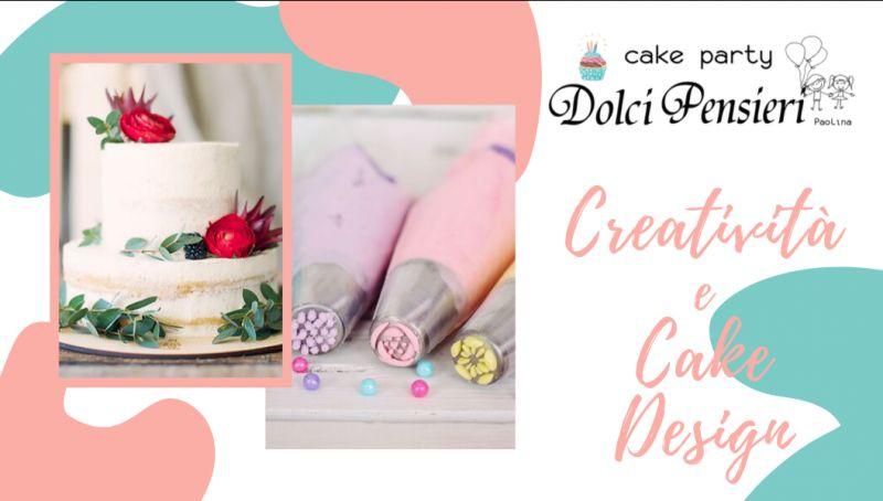 Dolci Pensieri Offerta cake design lecce - promozione caramelleria lecce - offerta prodotti per pasticceria lecce