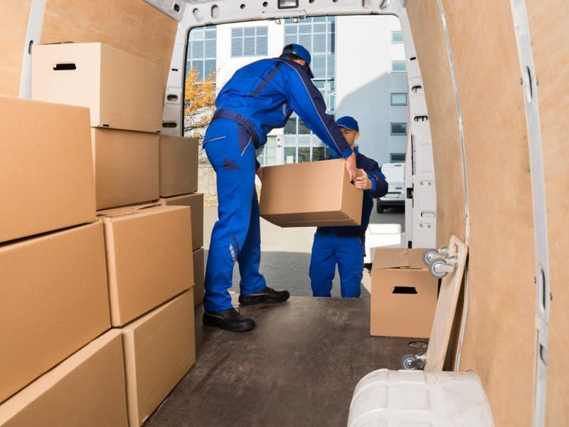 offerta trasporto pianoforti casseforti - promozione pulizia sgombero magazzini